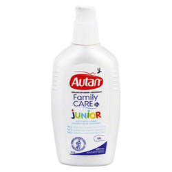 AUTAN Family Care Junior Gel