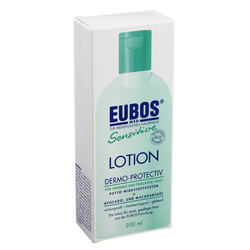 EUBOS SENSITIVE Lotion Dermo Protectiv