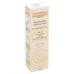 AVENE Couvrance korrigier.Make-up Fluid porzel.1.0