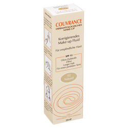 AVENE Couvrance korrigier.Make-up Fluid naturel