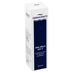 DERMASENCE AHA Effects+C