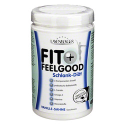 LAYENBERGER Fit+Feelg.SLIM Mahlz.Ersat.Vani.-Sahne