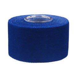 TAPEVERBAND 3,8 cmx10 m blau