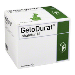 GELODURAT Inhalator N