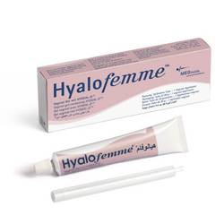 HYALOFEMME Vaginal Gel