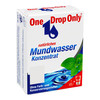 ONE DROP Only natürl.Mundwasser Konzentrat